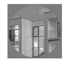 Metall-Auer, Fassaden, Portale, Fenster, Gebäudehüllen, Oberösterreich