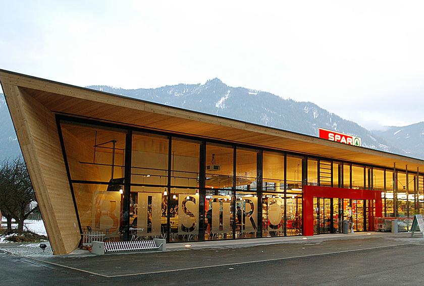 Fassaden, Gebäudehüllen, Ganzglasfassaden, Fenster, Portale, Alu-Fassaden, Österreich, Metall-Auer